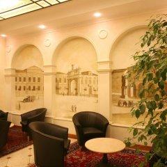 Отель San Clemente Римини развлечения