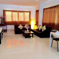 Отель Siray House комната для гостей