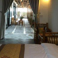 Отель An Bang Vera Homestay Вьетнам, Хойан - отзывы, цены и фото номеров - забронировать отель An Bang Vera Homestay онлайн комната для гостей фото 3