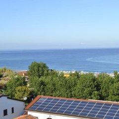 Отель Primavera Club Санта-Мария-дель-Чедро пляж