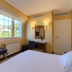 Отель Avenida Сан-Себастьян удобства в номере