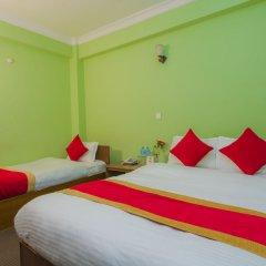 Отель OYO 233 Waling Fulbari Guest House Непал, Катманду - отзывы, цены и фото номеров - забронировать отель OYO 233 Waling Fulbari Guest House онлайн комната для гостей фото 5