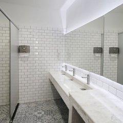 Отель Cacha bed Таиланд, Бангкок - отзывы, цены и фото номеров - забронировать отель Cacha bed онлайн ванная