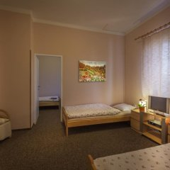 Отель Penzion U Staré Cesty Прага комната для гостей фото 2