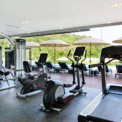 Отель Relax @ Twin Sands Resort and Spa фитнесс-зал