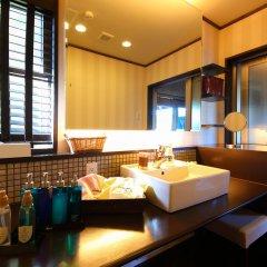 Отель Asagirinomieru Yado Yufuin Hanayoshi Хидзи удобства в номере фото 2