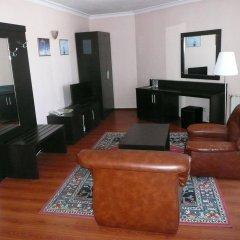 Отель Consul Болгария, София - отзывы, цены и фото номеров - забронировать отель Consul онлайн комната для гостей фото 4