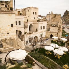 Tafoni Houses Cave Hotel Невшехир фото 5