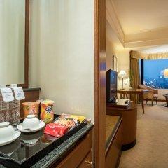 Отель Hôtel du Parc Hanoi Ханой удобства в номере фото 2