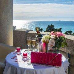Отель Albert 1'er Hotel Nice, France Франция, Ницца - 9 отзывов об отеле, цены и фото номеров - забронировать отель Albert 1'er Hotel Nice, France онлайн питание фото 3