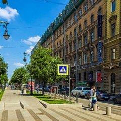 Гостиница Невский Экспресс городской автобус