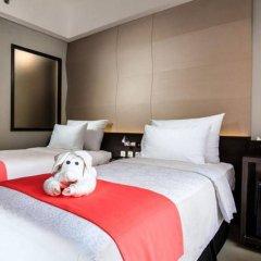 Fashion Hotel Legian комната для гостей фото 5