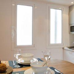 Отель Avenida Apartments Ripoll WHITE Испания, Барселона - отзывы, цены и фото номеров - забронировать отель Avenida Apartments Ripoll WHITE онлайн фото 3