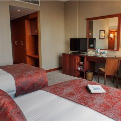 Отель Kempinski Hotel Amman Jordan Иордания, Амман - отзывы, цены и фото номеров - забронировать отель Kempinski Hotel Amman Jordan онлайн удобства в номере
