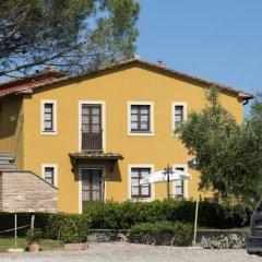 Отель Residence Casale Etrusco Италия, Кастаньето-Кардуччи - отзывы, цены и фото номеров - забронировать отель Residence Casale Etrusco онлайн фото 7
