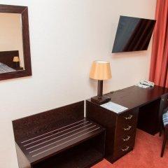 Отель МФК Горный Санкт-Петербург удобства в номере фото 2