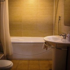 Гостиница Сказка 3* Стандартный номер разные типы кроватей фото 7