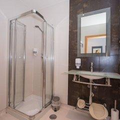 Отель Apartamentos Plaza Mayor ванная фото 2