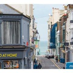Отель Hi-spec Flat in the Heart of Brighton's Lanes Великобритания, Брайтон - отзывы, цены и фото номеров - забронировать отель Hi-spec Flat in the Heart of Brighton's Lanes онлайн