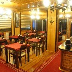 Meric Hotel Турция, Узунгёль - отзывы, цены и фото номеров - забронировать отель Meric Hotel онлайн питание