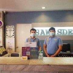Отель Sawasdee Sabai Таиланд, Паттайя - 4 отзыва об отеле, цены и фото номеров - забронировать отель Sawasdee Sabai онлайн фото 4