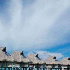 Отель Conrad Bora Bora Nui фото 9