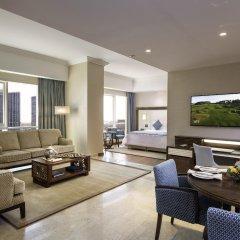 Отель Stella Di Mare Dubai Marina комната для гостей
