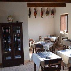 Отель Bosco Ciancio Италия, Бьянкавилла - отзывы, цены и фото номеров - забронировать отель Bosco Ciancio онлайн питание