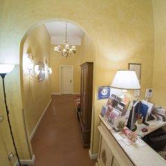 Отель B&B Relais Tiffany удобства в номере