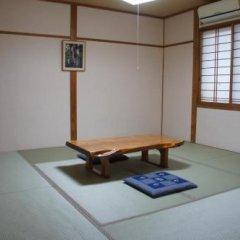 Отель Minshuku Yakusugi-sou Якусима фитнесс-зал фото 2