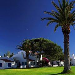 Отель Prainha Clube Португалия, Портимао - отзывы, цены и фото номеров - забронировать отель Prainha Clube онлайн спортивное сооружение