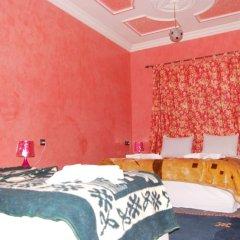 Отель Résidence Marwa Марокко, Уарзазат - отзывы, цены и фото номеров - забронировать отель Résidence Marwa онлайн