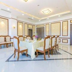 Navy Hotel Cam Ranh Камрань помещение для мероприятий