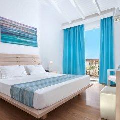 Отель Vasia Village комната для гостей