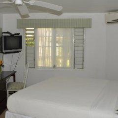 Отель Sea Splash Resort комната для гостей фото 3