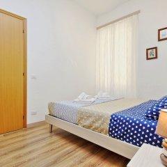 Отель Holiday rental San Lorenzo district комната для гостей