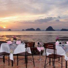 Отель Tup Kaek Sunset Beach Resort фото 12