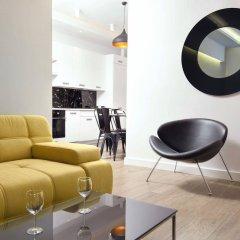 Апартаменты Apartinfo Exclusive Sopot Apartment Сопот фото 11