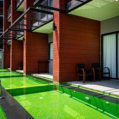 Отель Krabi La Playa Resort фото 8
