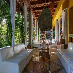 Отель Villas HM Paraíso del Mar Мексика, Остров Ольбокс - отзывы, цены и фото номеров - забронировать отель Villas HM Paraíso del Mar онлайн фото 9