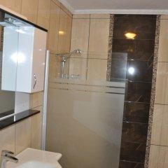 Pisces Hotel Turunç ванная