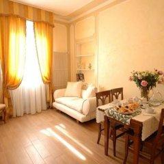 Отель Corte Dei Santi Италия, Венеция - отзывы, цены и фото номеров - забронировать отель Corte Dei Santi онлайн комната для гостей фото 3