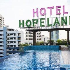 Hope Land Hotel Sukhumvit 8 с домашними животными