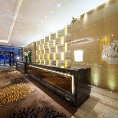 Отель Holiday Inn Chengdu Oriental Plaza интерьер отеля фото 2