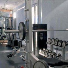 Pershing Hall Hotel фитнесс-зал фото 2