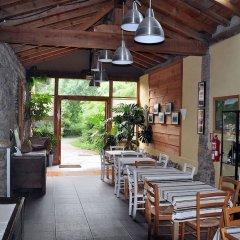Отель Agroturismo Iabiti-Aurrekoa Испания, Дерио - отзывы, цены и фото номеров - забронировать отель Agroturismo Iabiti-Aurrekoa онлайн питание фото 3