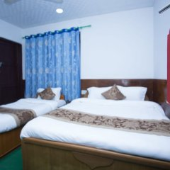 Отель OYO 198 Hotel Lake Diamond Непал, Покхара - отзывы, цены и фото номеров - забронировать отель OYO 198 Hotel Lake Diamond онлайн комната для гостей фото 2