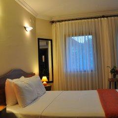 Hotel Villa Monte комната для гостей фото 4