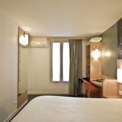 Отель ibis Paris Père Lachaise сейф в номере