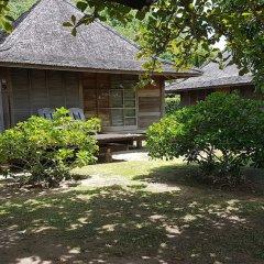 Отель MATIRA Французская Полинезия, Бора-Бора - отзывы, цены и фото номеров - забронировать отель MATIRA онлайн фото 3